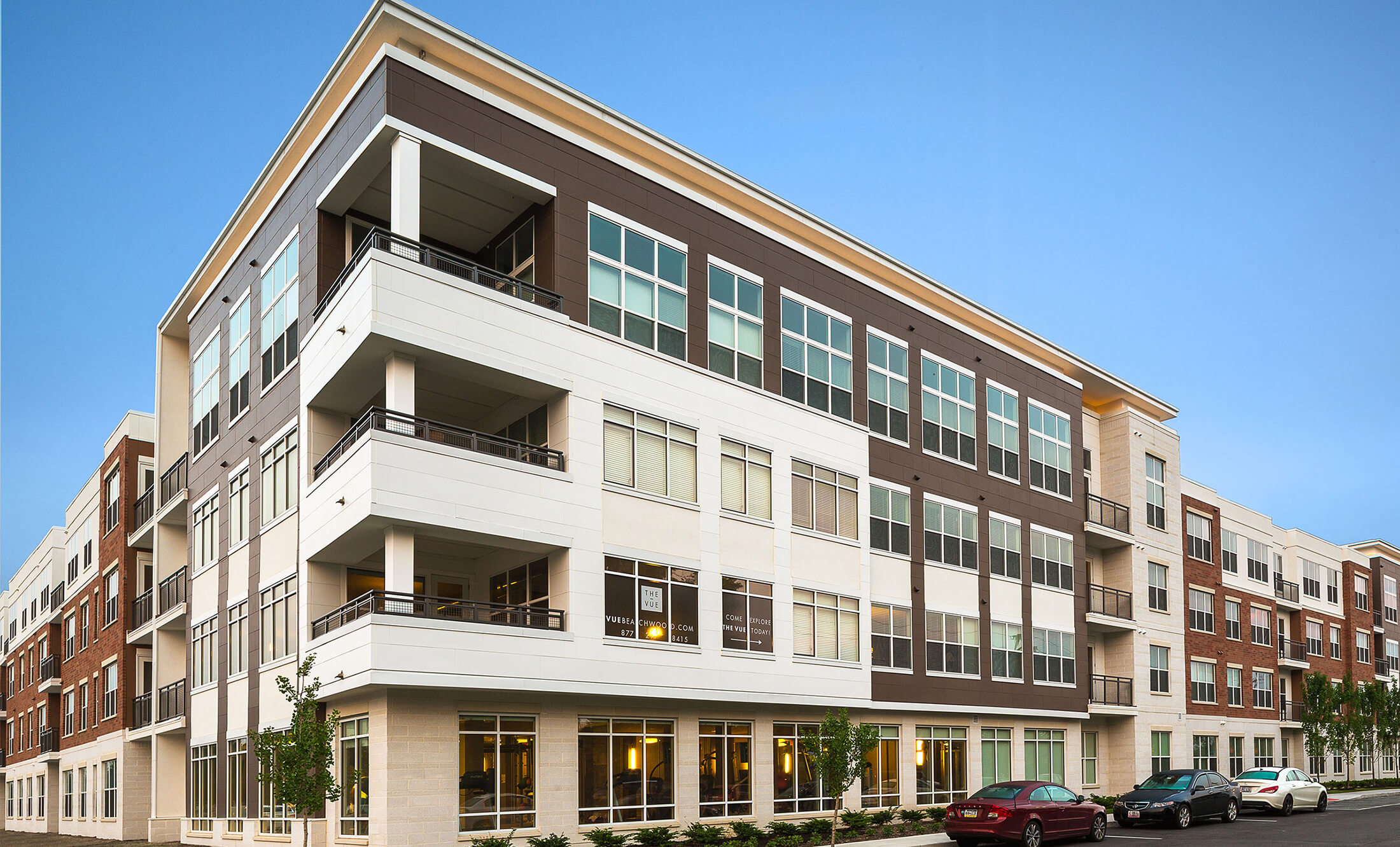 The vue apartments in beachwood oh for Apartment search